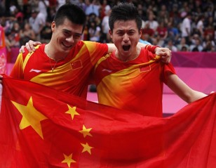 Badminton's Most Successful Olympians