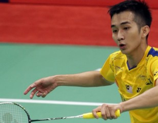 Li-Ning BWF Thomas & Uber Cup Finals 2014 – Day 4 – Session 2: Malaysia Surprise Korea