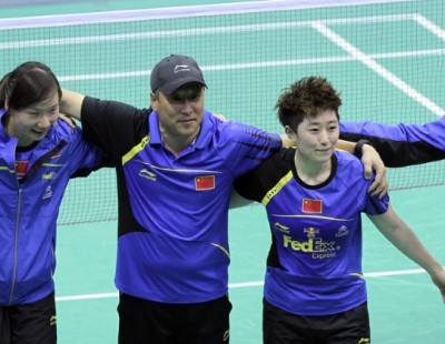 Li-Ning BWF Thomas & Uber Cup Finals 2014: Mix of Confidence and Caution