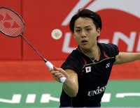 Li-Ning BWF Thomas & Uber Cup Finals 2014 – Day 4 – Session 3: Japan Edge Past Denmark
