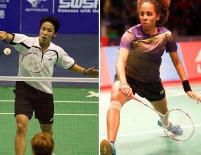 2014 Oceania Championships: Tho, Kessler Win Singles Titles