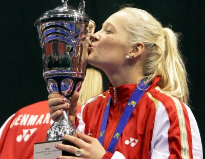 2014 European Team Championships: Denmark Rules the Roost