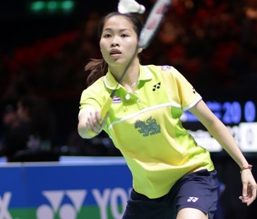 BWF World Championships 2014: Stellar Cast for Copenhagen Worlds