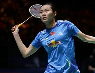 Wang Yihan Routs Yamaguchi – Dong Feng Citroen BAC 2015 Day 2