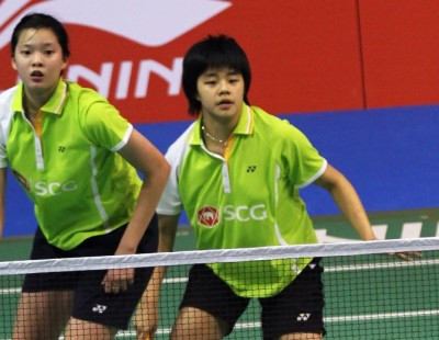 Wang Shixian Bites the Dust – Dong Feng Citroen BAC 2015 Day 3