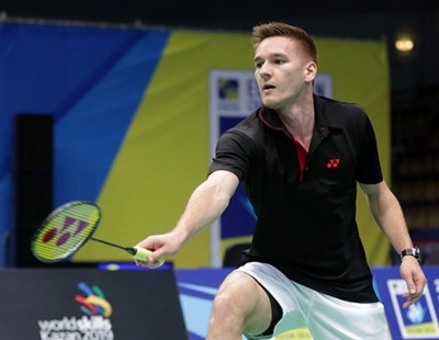 Magee Brothers in Semi-finals – Baku 2015 European Games Day 4