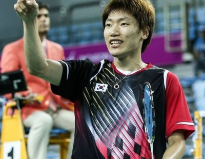 Asian Games 2014 – Day 3: China, Korea in Men's Team Final