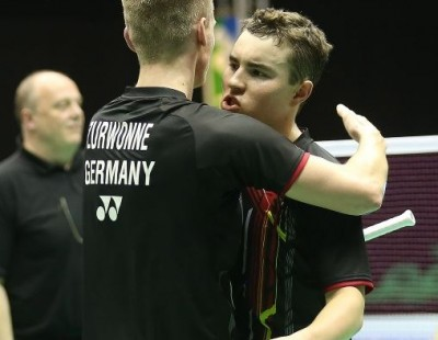 2015 European Mixed Team Championships – Day 3: Germany Back From the Brink