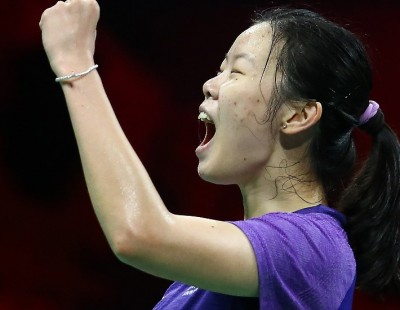 Li Xuerui Returns – Preview: Uber Cup Squads