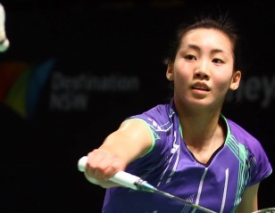 Michelle Li: 'I Want to Change the Sport in North America'