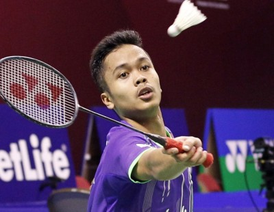 Indonesia Beat Chinese Taipei: Badminton Asia Team Championships – Day 3