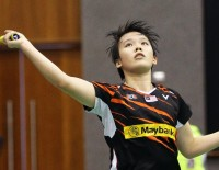 Close Shave for Malaysia: Badminton Asia Team Championships – Day 2