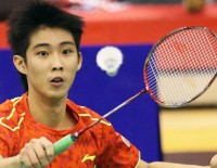 China Survive Scare: Badminton Asia Team Championships - Day 1