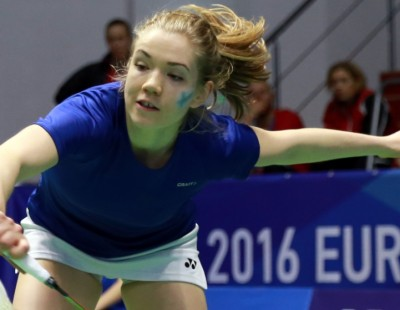 Finland in Quarter-finals: European Men's & Women's Team Championships – Day 3
