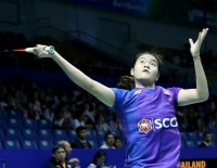 Thailand Continue to Cruise – Day 2 Session 1: TOTAL BWF Thomas & Uber Cup Finals 2016