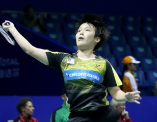 Denmark Top Group D – Day 4 Session 1: TOTAL BWF Thomas & Uber Cup Finals 2016