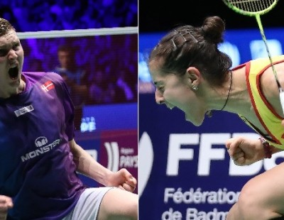 'Viktor-ious' Danes Dominate – Finals: European Championships 2016