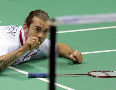 TOTAL BWF Thomas Cup Preview: Can Denmark Break the Jinx?