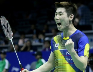 Korea Shock China; Japan Out – Quarter-finals Session 2: TOTAL BWF Thomas & Uber Cup Finals 2016