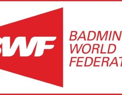 Trio in the Running for BWF Presidency