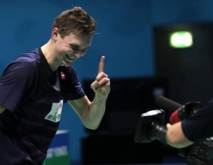 Badminton Quiz: World Superseries