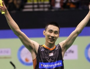 Men's Shuttler of 2010s: Lee Chong Wei reigns