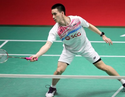 Close Win For Thailand – Day 1: E-Plus Badminton Asia Championships 2018