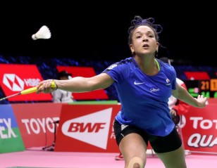 Debutants Relishing Experience – Day 2 – Session 1: TOTAL BWF TUC Finals 2018