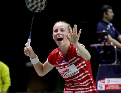China, Korea Overcome Jitters – Day 5 – Session 1: TOTAL BWF TUC Finals 2018