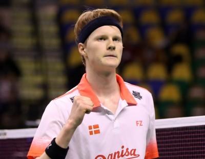 Strong Danish Line-up – Preview: Thomas Cup Squads
