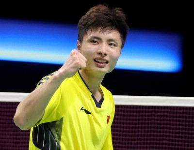 China's Young Heroes – Thomas Cup Review
