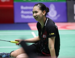 Plenty To Learn Say Lee and Chochuwong – Thailand Open: Semifinals