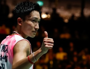 Badminton Quiz: World Championships 2019