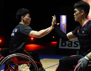 On This Day: Badminton Becomes a Paralympic Sport