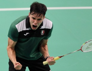 Flashback: Unfancied Mexicans Defy Expectations, Qualify for First Thomas Cup