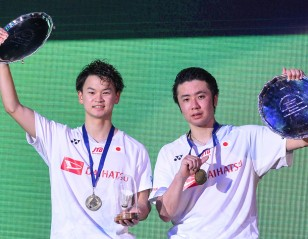 Smashing Stats: YONEX All England Open 2021