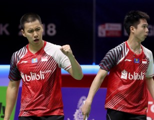 Indonesia, Japan Top-Seeded for TUC