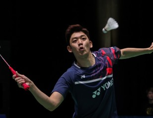 Genius in Action: Lee Yong Dae