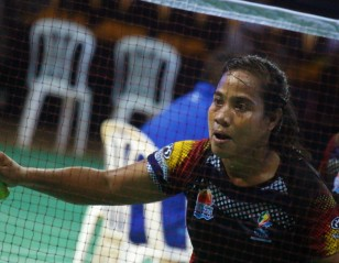 Teitiria and Tinabora – Kiribati's Perfect Badminton Role Models