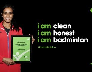 'i am badminton' Campaign a Global Success