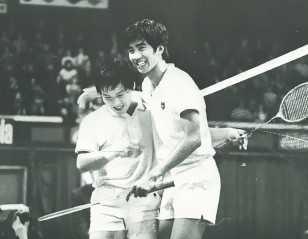 Badminton Quiz: Japanese Icons