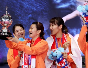 Flashback: TUC 2018 – Japan's Well-Earned Triumph