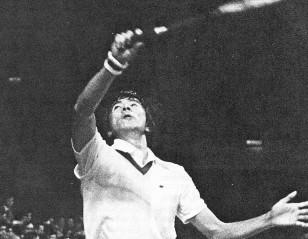 Badminton Quiz: Rudy Hartono