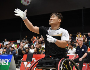 Tokyo 2020: Paralympic Stars to Watch