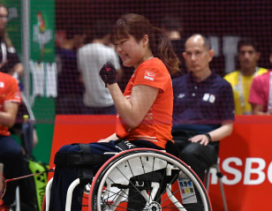 'I'd Be Stuck at Home If Not for Para Badminton'