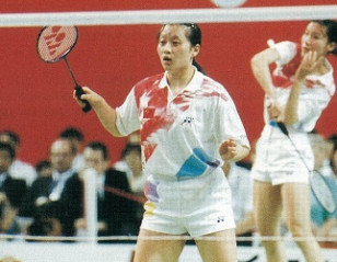 On This Day: Ge Fei-Gu Jun Break Susi Susanti's Record