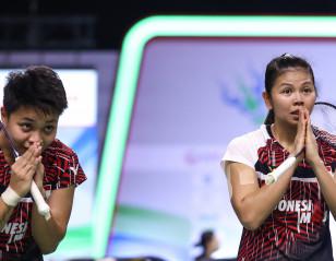 Smashing Stats: Bangkok Bonanza