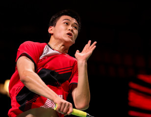 Training Stint With Gade Aids Brian Yang's Rapid Rise