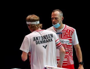 Hats Off to Indonesia, Says Kenneth Jonassen