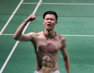 'I've Grown to Become a Mature Player': Lee Zii Jia